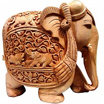 Wooden Sculptures - Art and Handicrafts - NepalB2B