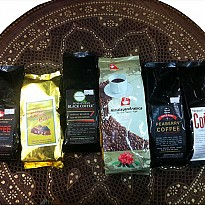 Coffee - Agriculture and Animal Products - Ayurvedic and Herbal - Food and Beverages - NepalB2B