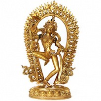 Metal Statue - Art and Handicrafts - NepalB2B