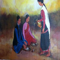 Cultural Art - Art and Handicrafts - NepalB2B