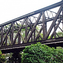 Truss Bridge - Building and Construction - Metals and Equipments - NepalB2B
