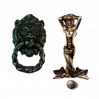 Door Handle and Door Knock (Türgriff und Tür Klopfen) - Apparel and Garments - Art and Handicrafts - NepalB2B