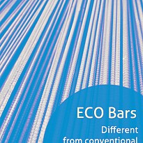 ECO BARS - Building and Construction - Metals and Equipments - NepalB2B