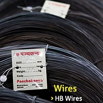 HB Wires - Building and Construction - Metals and Equipments - NepalB2B