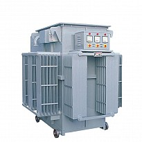 Servo Voltage Stablizer - Metals and Equipments - NepalB2B