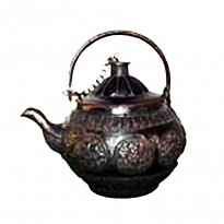 Antique Tea Pot - Art and Handicrafts - NepalB2B