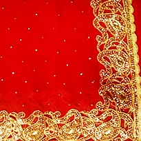 Jari Saree - Textile, Yarn and Fabrics - NepalB2B