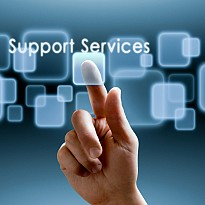 Business Support Services - Financial Institutions - NepalB2B