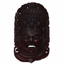 Bhairab - Art and Handicrafts - NepalB2B