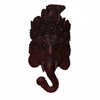 Ganesh Mask - Art and Handicrafts - NepalB2B