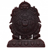 kalchakra Mandala - Art and Handicrafts - NepalB2B