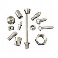 Nuts - Metals and Equipments - NepalB2B