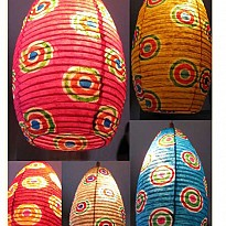 Lamp Shade - Art and Handicrafts - Paper and Paper Crafts - NepalB2B
