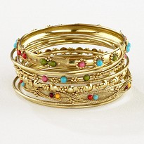 Bangles - Art and Handicrafts - NepalB2B