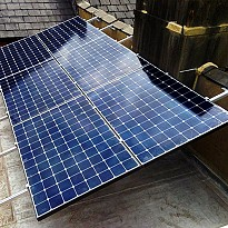 Solar Panels - Energy and Power - NepalB2B