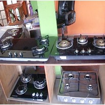 High Quality Imported Gas Hob - Energy and Power - NepalB2B