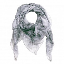 Light Color Patterned Scarf - Apparel and Garments - NepalB2B