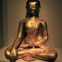 Buddha Statue - Art and Handicrafts - NepalB2B