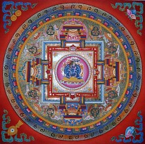Thanka - Art and Handicrafts - NepalB2B