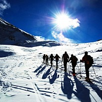 Expeditions - Travel and Trekking - NepalB2B