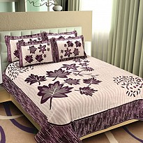 Bed Sheet - Textile, Yarn and Fabrics - NepalB2B