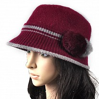 Woolen Hats - Art and Handicrafts - NepalB2B