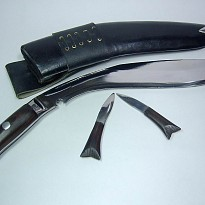 Khukuri - Art and Handicrafts - NepalB2B