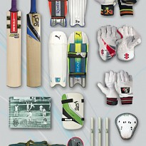 Cricket Accessories - Home Supplies and Services - NepalB2B