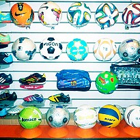 Football accessories - Home Supplies and Services - NepalB2B