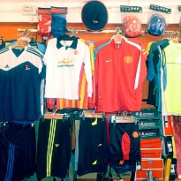 Foootball Jersey - Home Supplies and Services - NepalB2B