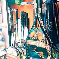 Tennis Accessories - Home Supplies and Services - NepalB2B