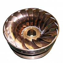 Turbines - Building and Construction - Metals and Equipments - NepalB2B