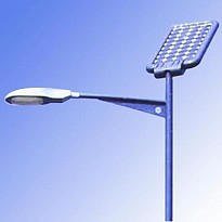 Solar Street Light - Energy and Power - NepalB2B