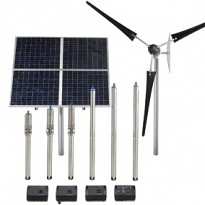 Solar Pump - Energy and Power - NepalB2B