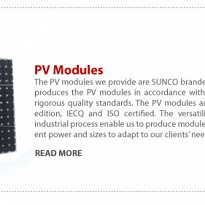 PV Modules - Energy and Power - NepalB2B