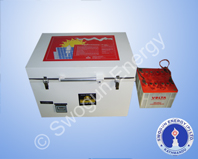 Vacine Refrigerator for Healthpost - Energy and Power - NepalB2B