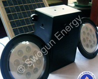 Small Solar Home System / Solar Tuki - Energy and Power - NepalB2B