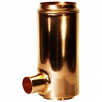 Copper storage tank - Metals and Equipments - NepalB2B