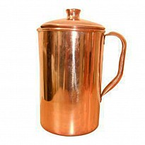 Copper Jugs - Metals and Equipments - NepalB2B