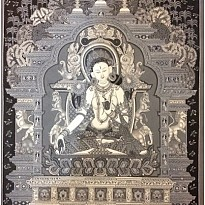 White Tara - Art and Handicrafts - NepalB2B