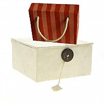 Gift Box and Shopping Bags - Paper and Paper Crafts - NepalB2B