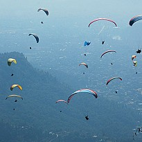 PARAGLIDING NEPAL - Travel and Trekking - NepalB2B