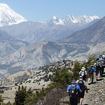 Nepal Trekking Packages - Travel and Trekking - NepalB2B