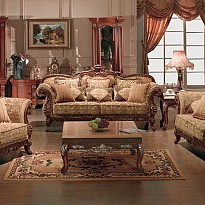 Living room sets - Furniture - NepalB2B