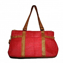 Natural Fiber Hand Bag - Art and Handicrafts - Home Supplies and Services - NepalB2B