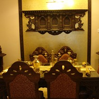 Dining Table - Furniture - NepalB2B