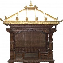 Temple - Furniture - NepalB2B