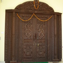 Door - Furniture - NepalB2B