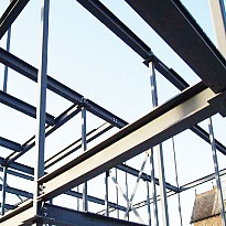 Steel Works - Building and Construction - Metals and Equipments - NepalB2B