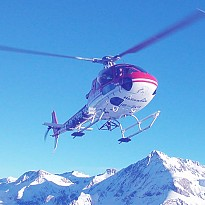 Helicopter charter - Travel and Trekking - NepalB2B